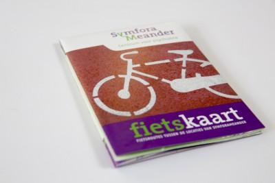 SymforaMeander | fietskaart