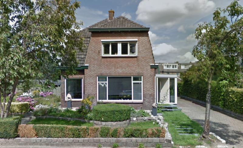 Ontwerpgroep Lale Amersfoort, Hoogland